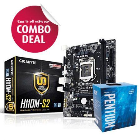 Gigabyte-GA-H110M-S2---Intel-Pentium-Kaby-Lake-G4560