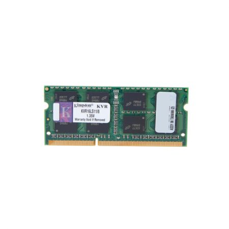 Kingston Value 8GB laptop DDR3 Ram KVR16LS11/8