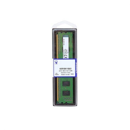 Kingston Value 2GB DDR3 Ram KVR16N11S6/2