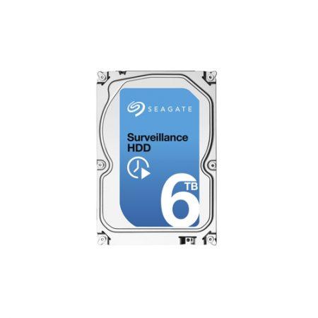 Seagate Surveillance 6TB ST6000VX002 3.5'' Hard Disk Drive
