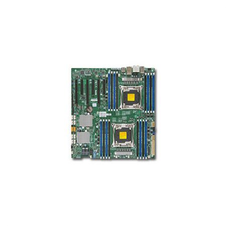 Supermicro X10DAC Server Motherboard