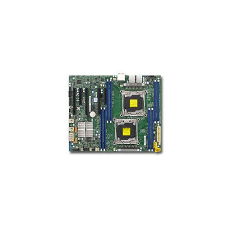 Supermicro X10DAL-i Server Motherboard