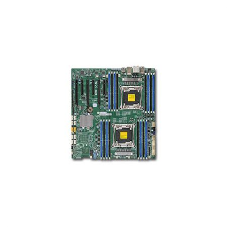 Supermicro X10DAX Server Motherboard