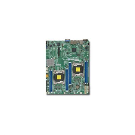 Supermicro X10DRD-L Server Motherboard