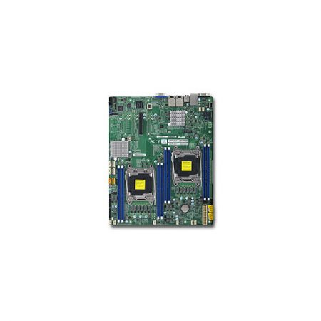 Supermicro X10DRD-LT Server Motherboard