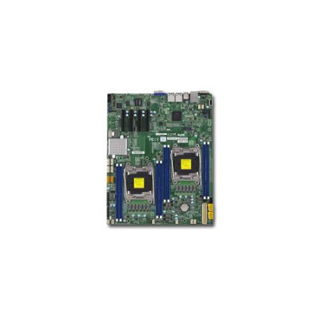 Supermicro X10DRD-i Server Motherboard