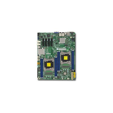 Supermicro X10DRD-iNT Server Motherboard
