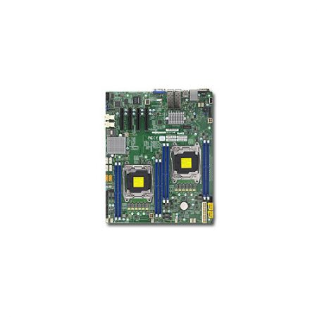 Supermicro X10DRD-iNTP Server Motherboard