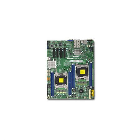 Supermicro X10DRD-iTP Server Motherboard