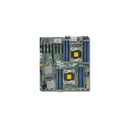 Supermicro X10DRH-C Server Motherboard