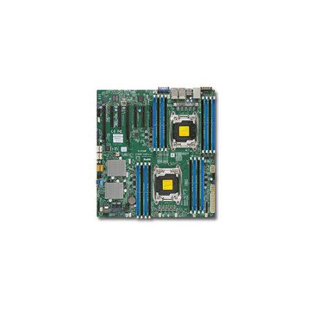 Supermicro X10DRH-CLN4 Server Motherboard