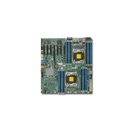 Supermicro X10DRH-i Server Motherboard