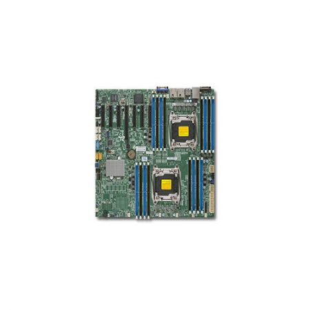 Supermicro X10DRH-iT Server Motherboard