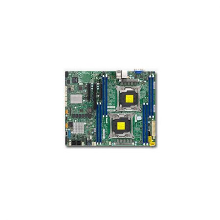 Supermicro X10DRL-C Server Motherboard