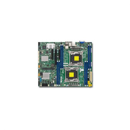 Supermicro X10DRL-CT Server Motherboard