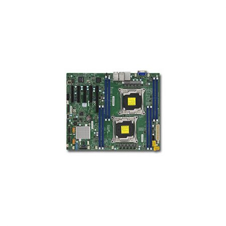Supermicro X10DRL-LN4 Server Motherboard