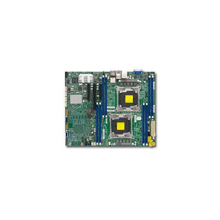 Supermicro X10DRL-iT Server Motherboard
