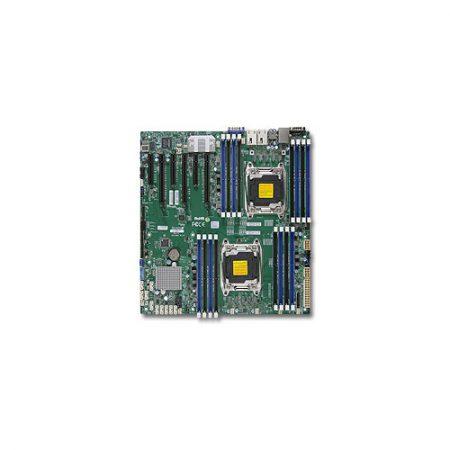 Supermicro X10DRi-T Server Motherboard