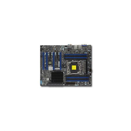 Supermicro X10SRA Server Motherboard