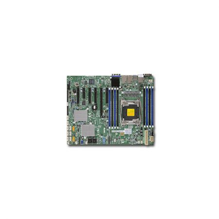 Supermicro X10SRH-CF Server Motherboard
