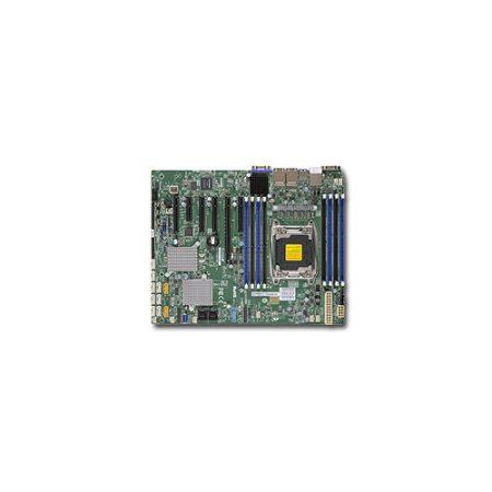 Supermicro X10SRH-CLN4F Server Motherboard