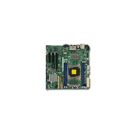Supermicro X10SRM-TF Server Motherboard