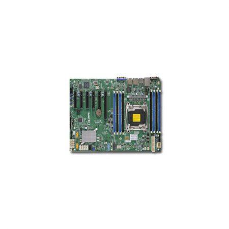 Supermicro X10SRi-F Server Motherboard