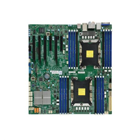 Supermicro X11DAi-N Server Motherboard