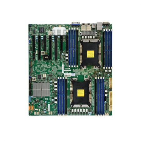 Supermicro X11DPH-T Server Motherboard