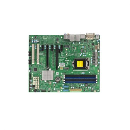 Supermicro X11SAE Server Motherboard