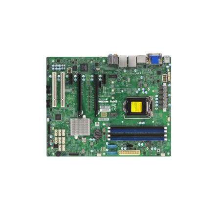 Supermicro X11SAE-F Server Motherboard