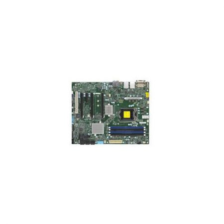Supermicro X11SAT Server Motherboard