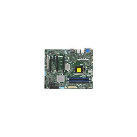 Supermicro X11SAT-F Server Motherboard
