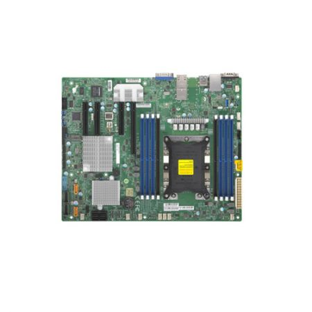 Supermicro X11SPH-nCTF Server Motherboard