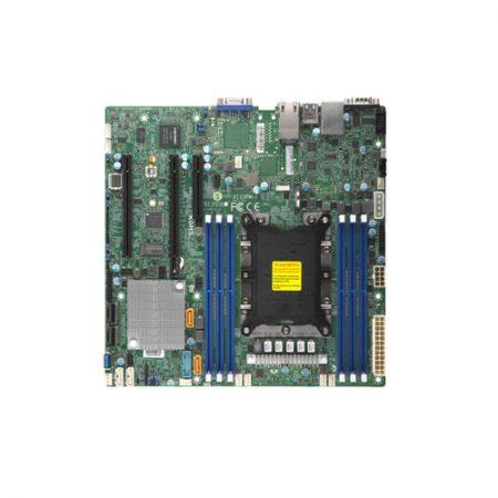 Supermicro X11SPM-F Server Motherboard
