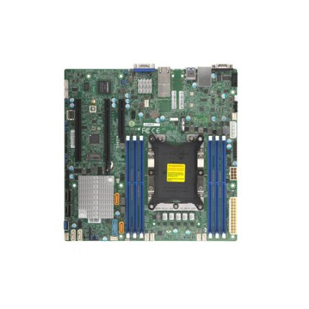 Supermicro X11SPM-TF Server Motherboard