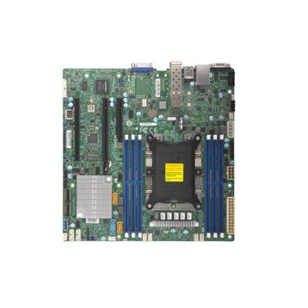 Supermicro X11SPM-TPF Server Motherboard