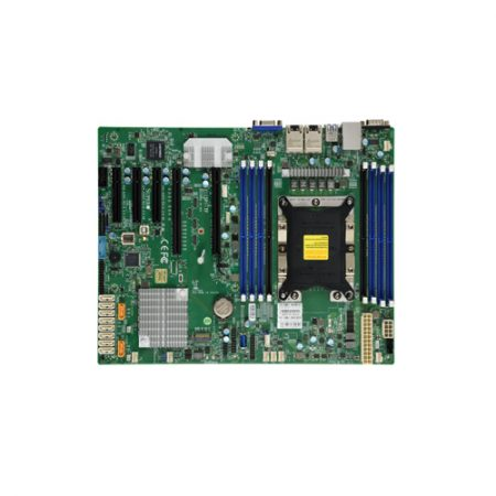 Supermicro X11SPi-TF Server Motherboard