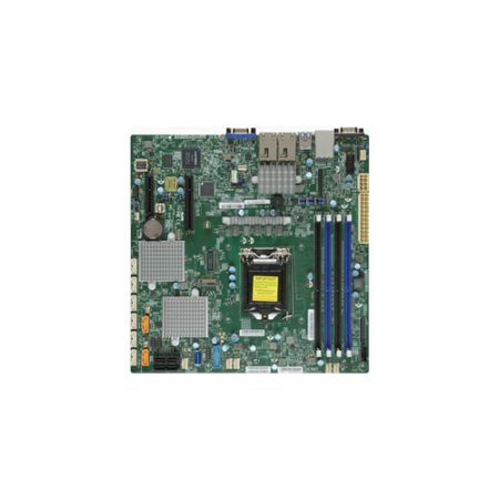 Supermicro X11SSH-CTF Server Motherboard