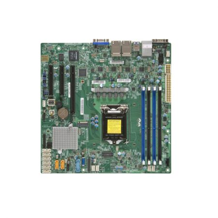 Supermicro X11SSH-LN4F Server Motherboard