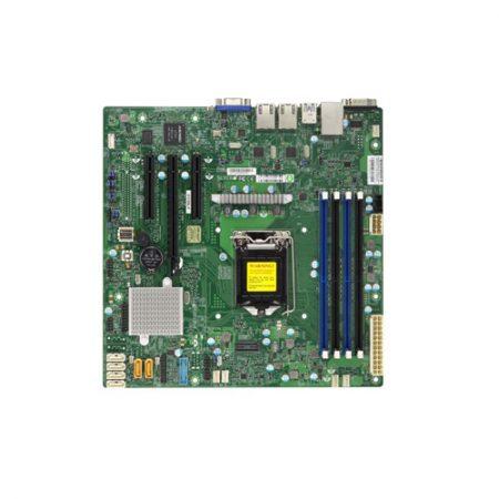 Supermicro X11SSL Server Motherboard