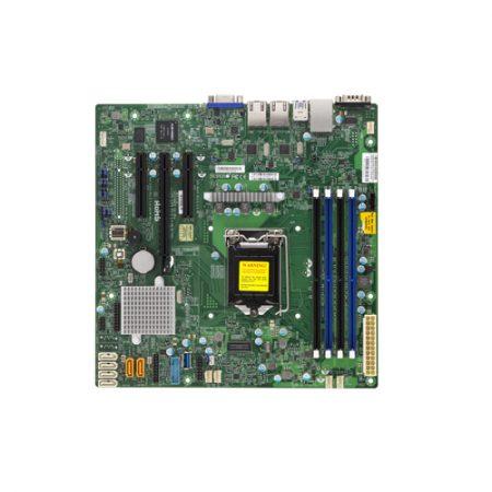 Supermicro X11SSL-F Server Motherboard