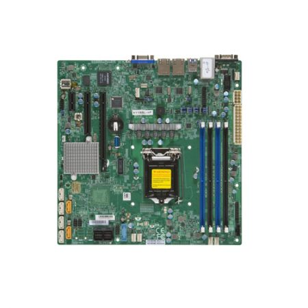 Supermicro X11SSL-nF Server Motherboard