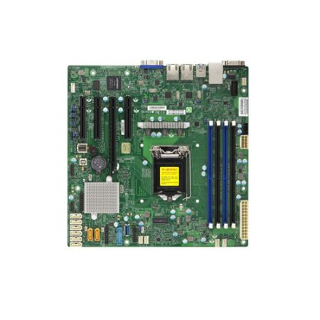Supermicro X11SSM Server Motherboard