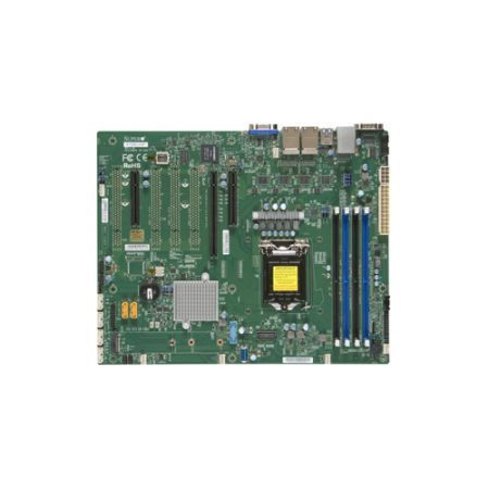 Supermicro X11SSi-LN4F Server Motherboard