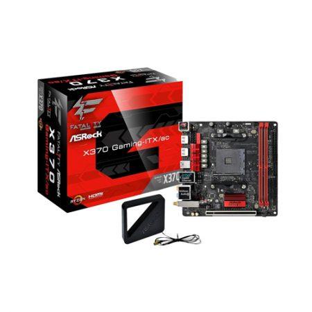 ASRock Fatal1ty Gaming X370 Mini ITX AMD Motherboard