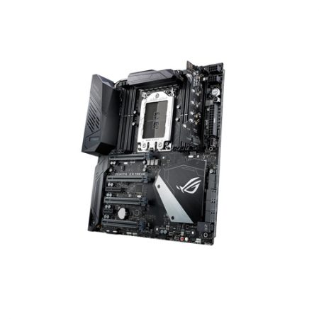 Asus ROG Zenith X399 Extreme sTR4 ATX AMD Motherboard