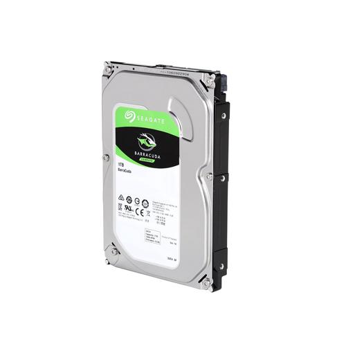 Seagate BarraCuda ST1000DM010 1TB HDD