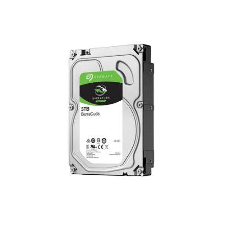 Seagate BarraCuda ST3000DM008 3TB HDD