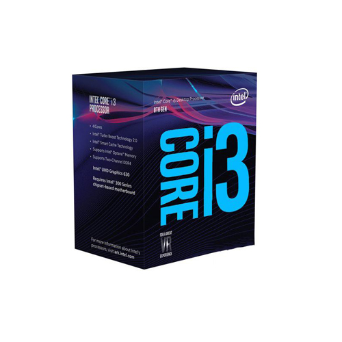 buy online intel core i3 8100 3 60 ghz coffee lake s 8th